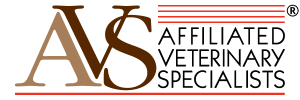 Affiliated Veterinary Specialists logo