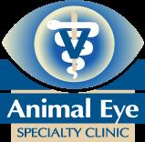 Animal Eye Specialty Clinic logo